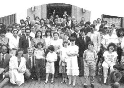 Conferința națională 1988