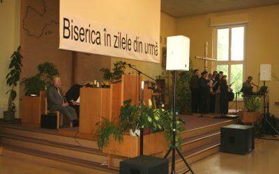 Conferința națională 2006