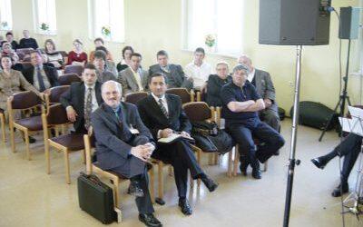 Conferința națională 2004