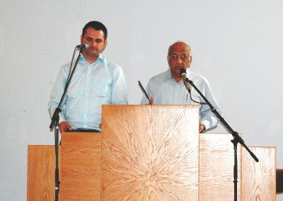 Conferința națională 2012