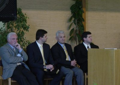 Poze conferinta Lachen 2005 002