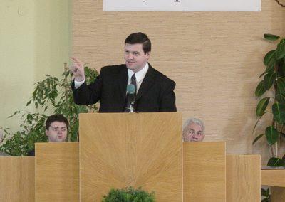 Poze conferinta Lachen 2005 017
