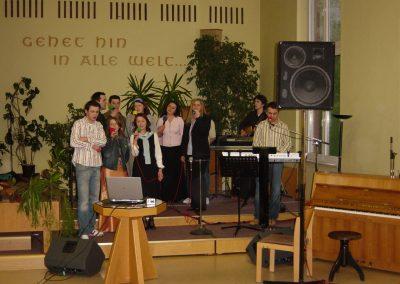 Poze conferinta Lachen 2005 030