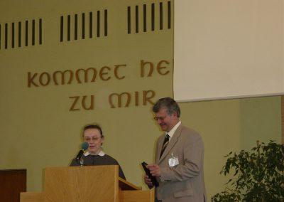 Poze conferinta Lachen 2005 036