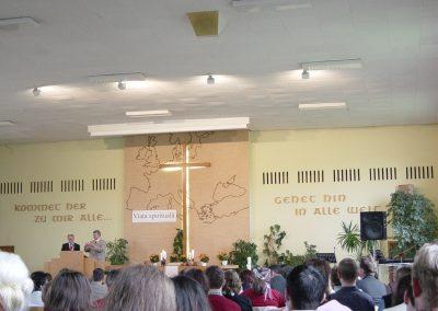Conferința națională 2005