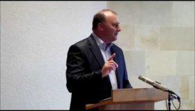 Vigil Neagu - Manifestarea credintei in unitatea frateasca - Partea 5