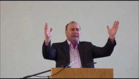 Vigil Neagu - Manifestarea credintei in unitatea frateasca - Partea 3
